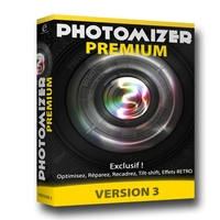 Image miniature Photomizer 3 Premium