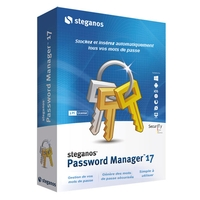 Image miniature Steganos Password Manager 17