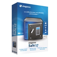 Image miniature Steganos Safe 17