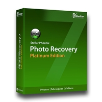Image miniature Photo Recovery 7 Plat Win