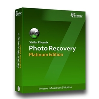 Image miniature Photo Recovery 7 Plat Mac
