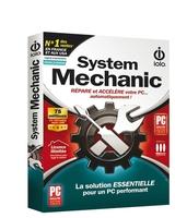 Image miniature System Mechanic 15.5