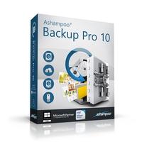 Image miniature Backup Pro 10