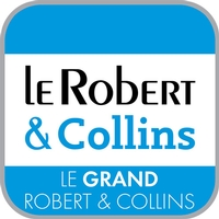 Image miniature Le Grand Robert & Collins