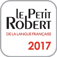 Image miniature Le Petit Robert 2017