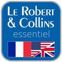 Image miniature Le Robert & Collins anglais