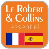 Image miniature Le Robert & Collins Espagnol