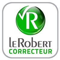 Image miniature Le Robert Correcteur 2