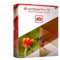 Image miniature ACDSee Pro 10