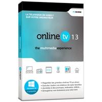 Image miniature Online TV 13 - Mise à jour