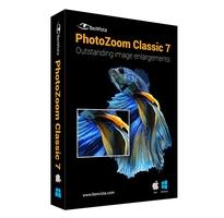 Image miniature PhotoZoom 7 Classic pour Mac