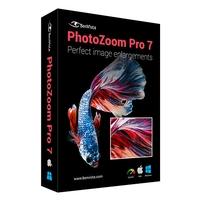 Image miniature PhotoZoom 7 Pro Mac