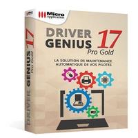 Image miniature Driver Genius 17 Pro Gold