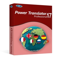 Image miniature Power Translator 17 Pro