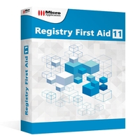 Image miniature Registry First Aid 11