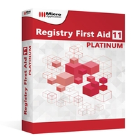 Image miniature Registry First Aid 11 Plat