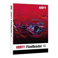 Image miniature ABBYY FineReader 14