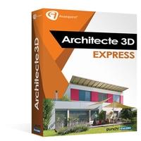 Image miniature Architecte 3D Express 2017
