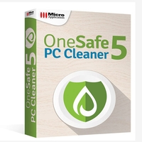 Image miniature OneSafe PC Cleaner 5