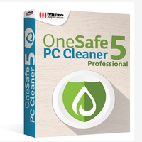 Image miniature OneSafe PC Cleaner 5 Pro