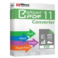 Image miniature eXpert PDF11 Converter