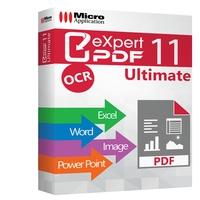Image miniature eXpert PDF 11 Ultimate