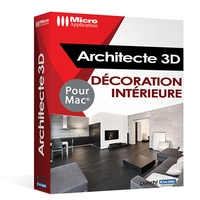 Image miniature Architecte 3D Déco 2017 Mac
