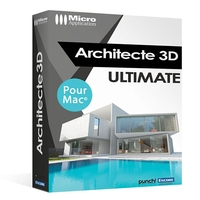 Image miniature Architecte 3D ULT 2017 - Mac