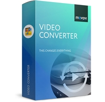 Image miniature Movavi Video Converter