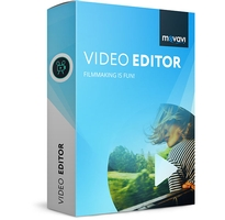 Image miniature Movavi Video Editor