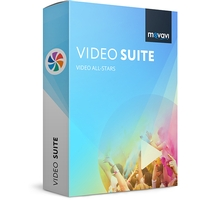 Image miniature Movavi Video Suite