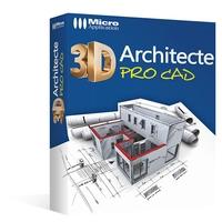 Image miniature 3D Architecte Pro CAD