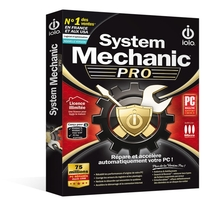 Image miniature System Mechanic Pro 17