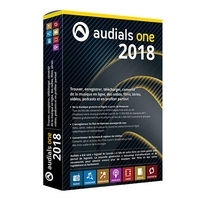 Image miniature Audials One 2018