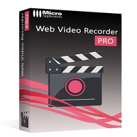 Image miniature Web Video Recorder Pro