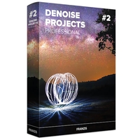 Image miniature Denoise projects 2 pro