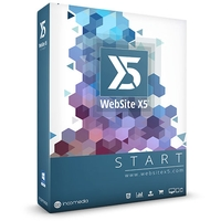 Image miniature WebSite X5 Start 14