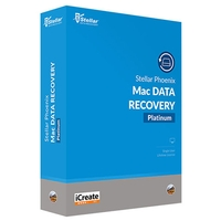 Image miniature Mac Data Recovery 8 Plat
