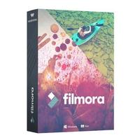 Image miniature Filmora pour Mac
