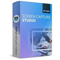 Image miniature Movavi Screen Capture Studio