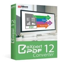 Image miniature eXpert PDF 12 Converter