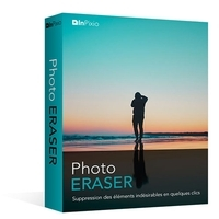inPixio Photo eRaser 8