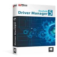 Image miniature OneSafe Driver manager 5