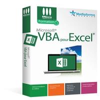 Image miniature Formation VBA pour Excel