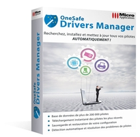Image miniature OneSafe Driver Manager