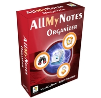 Image miniature AllMyNotes