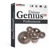 Image miniature Driver Genius 19 Pro