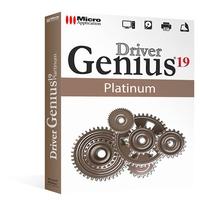Image miniature Driver Genius19 Platinum