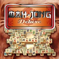 Image miniature Mah Jong Deluxe