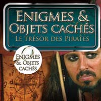 Image miniature Le Trésor des Pirates